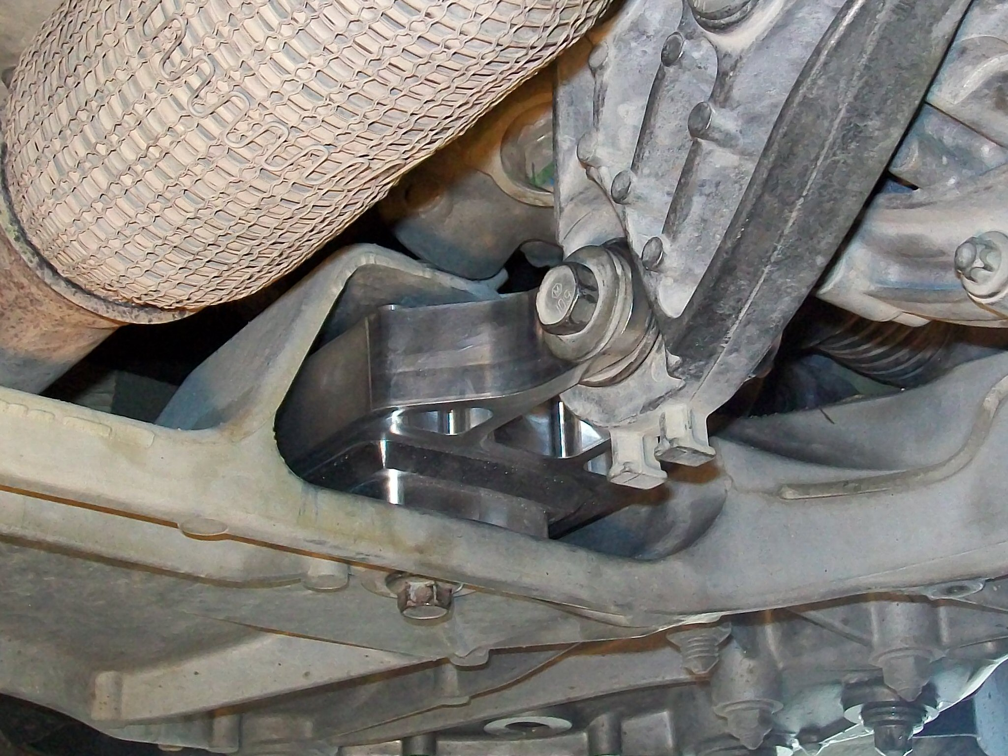 The Wait Is Over Solid Billet Aluminum Rear Engine Mount For Dart Dodge Neon Mounts Just Like Poly Replacement We Sell Installation Pretty Straightforward Taking An Hour Or Less And Can Be Done On Ramps Jackstands A Lift